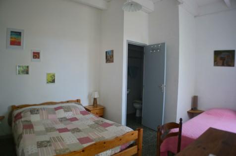 Chambre Miomo
