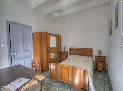 Chambre Sartene